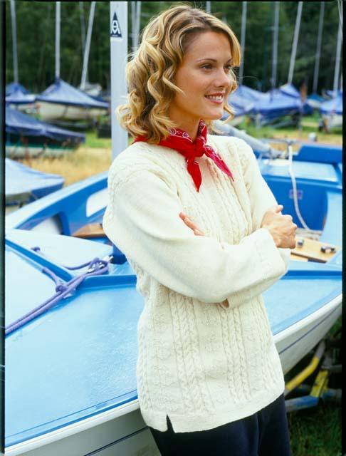 Redickie British Breed Yarns Knitting Patterns